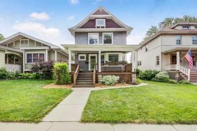 822 S Ridgeland Avenue, Oak Park, IL 60304 - #: 10456226