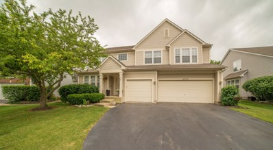 4360 Barharbor Drive, Lake In The Hills, IL 60156 - #: 10456237