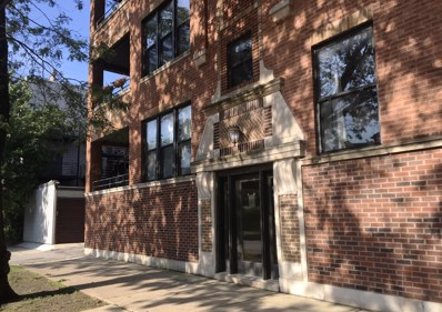 843 N Washtenaw Avenue UNIT 2, Chicago, IL 60622 - #: 10456258