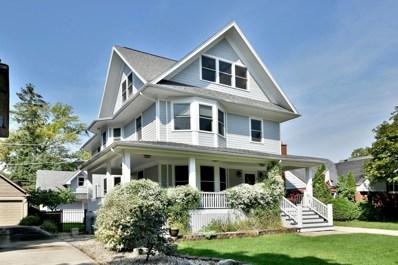324 S Catherine Avenue, La Grange, IL 60525 - #: 10456261