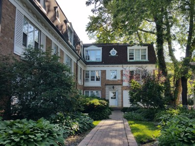 2040 Sherman Avenue UNIT 3D, Evanston, IL 60201 - #: 10456339