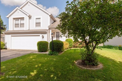 1659 Arlington Lane, Gurnee, IL 60031 - #: 10456344