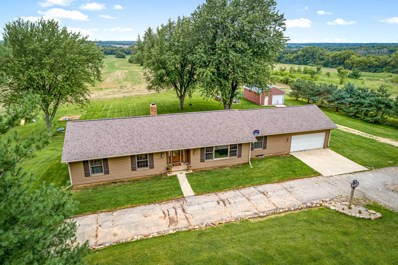 19704 Kishwaukee Valley Road, Marengo, IL 60152 - #: 10456369