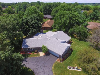 7518 Farmhome Lane, Cherry Valley, IL 61016 - #: 10456373