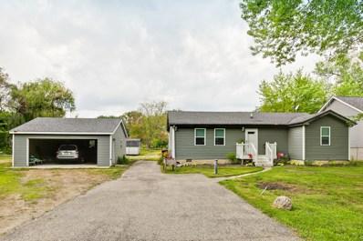 35564 N Marine Drive, Fox Lake, IL 60020 - #: 10456397