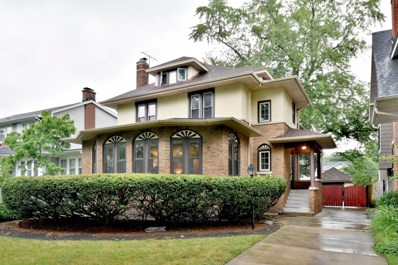 838 Fair Oaks Avenue, Oak Park, IL 60302 - #: 10456405