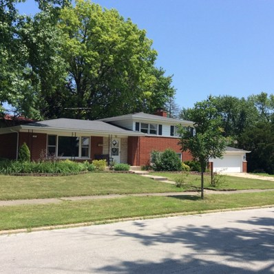 55 Terry Court, Chicago Heights, IL 60411 - #: 10456411