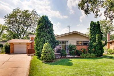 345 E Huntington Lane, Elmhurst, IL 60126 - #: 10456420