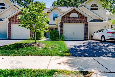 725 Shady Oaks Court UNIT 725, Elgin, IL 60120 - #: 10456434