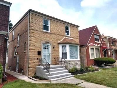 9326 S Bishop Street, Chicago, IL 60620 - #: 10456449