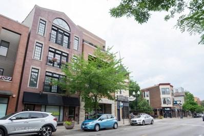 4124 N Lincoln Avenue UNIT 4, Chicago, IL 60618 - #: 10456461