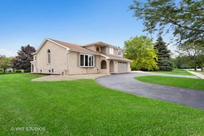 4548 Morning Glory Drive, Matteson, IL 60443 - MLS#: 10456465