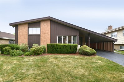 8933 Cherry Avenue, Morton Grove, IL 60053 - #: 10456466