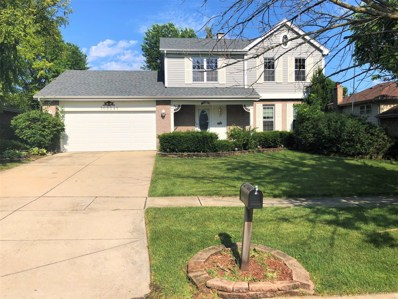 10S241  Wallace, Downers Grove, IL 60516 - #: 10456479