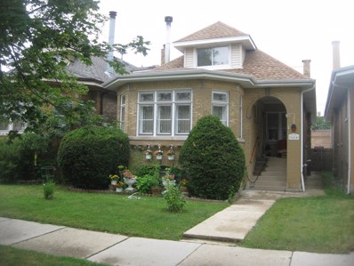 5404 W Pensacola Avenue, Chicago, IL 60634 - #: 10456504