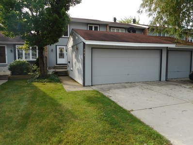305 Birchwood Lane, Bloomingdale, IL 60108 - #: 10456543