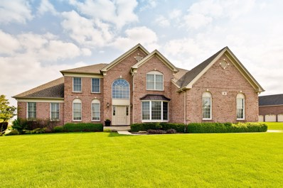 5 Twin Eagles Court, Hawthorn Woods, IL 60047 - #: 10456588