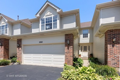 2264 Seaver Lane, Hoffman Estates, IL 60169 - #: 10456598