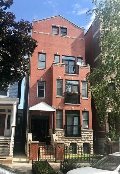 928 W Roscoe Street UNIT 3, Chicago, IL 60657 - #: 10456625