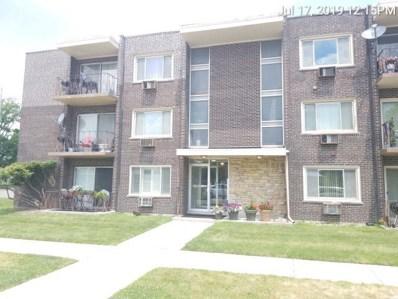 3158 W 88th Street UNIT 204, Evergreen Park, IL 60805 - #: 10456645