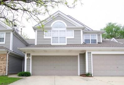186 Woodstone Drive, Buffalo Grove, IL 60089 - #: 10456687