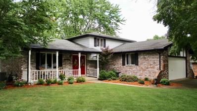 110 Sherwood Place, Morris, IL 60450 - #: 10456709