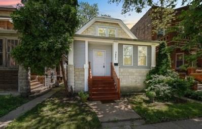 3421 N Kildare Avenue, Chicago, IL 60641 - #: 10456740