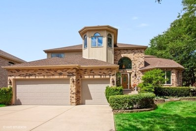 140 Rosedale Court, Bloomingdale, IL 60108 - #: 10456747