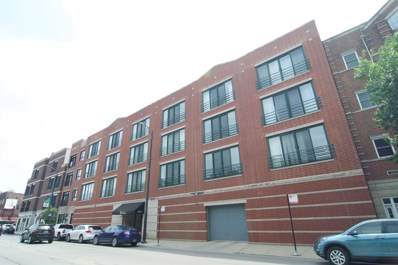 2011 W Belmont Avenue UNIT 403, Chicago, IL 60618 - #: 10456755
