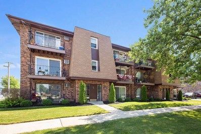 7005 99th Street UNIT 3, Chicago Ridge, IL 60415 - #: 10456773