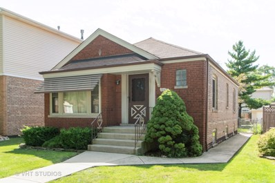 10516 S Troy Street, Chicago, IL 60655 - MLS#: 10456811
