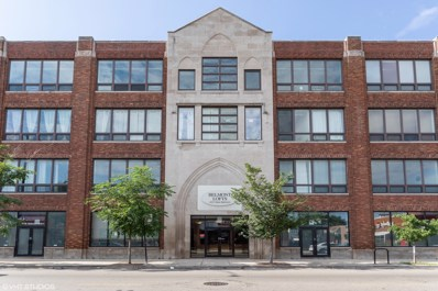 4131 W Belmont Avenue UNIT 318, Chicago, IL 60641 - #: 10456862
