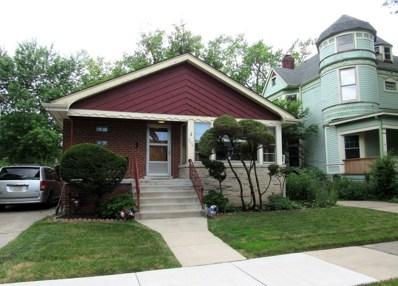 9626 S Hoyne Avenue, Chicago, IL 60643 - #: 10456872