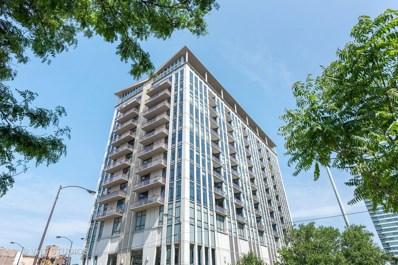 740 W Fulton Street UNIT 508, Chicago, IL 60607 - #: 10456899