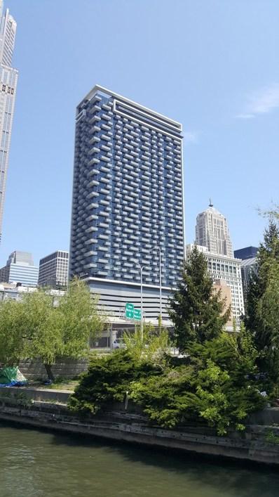 235 W Van Buren Street UNIT 3519, Chicago, IL 60607 - #: 10456900