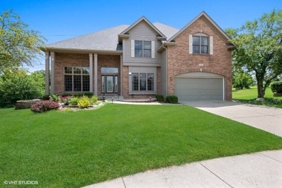 4 Helens Way Court, Naperville, IL 60565 - #: 10456938