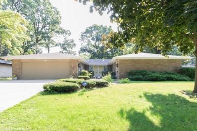 324 S Reedwood Drive, Joliet, IL 60436 - #: 10456956