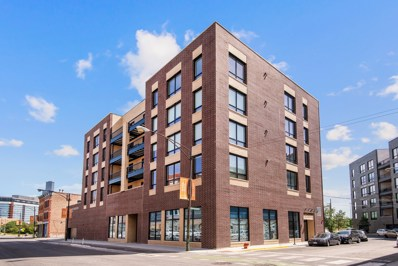 680 N Milwaukee Avenue UNIT 601, Chicago, IL 60642 - #: 10456966