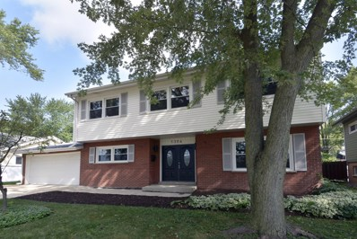 1304 E Miner Street, Arlington Heights, IL 60005 - #: 10456980