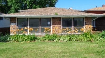 15251 Greenwood Road, Dolton, IL 60419 - #: 10456987