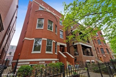 1123 W Altgeld Street UNIT 3, Chicago, IL 60614 - #: 10457039