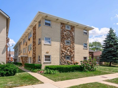 2331 N Sayre Avenue UNIT 2D, Chicago, IL 60707 - #: 10457048