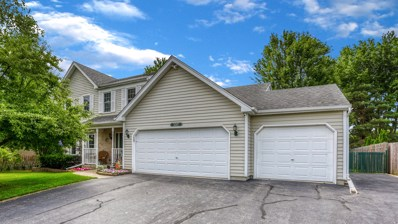 3207 Foxview Highland Drive, McHenry, IL 60050 - #: 10457056