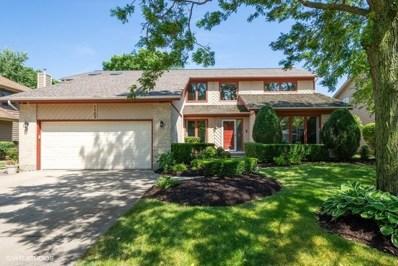 1107 Hidden Lake Drive, Buffalo Grove, IL 60089 - #: 10457070