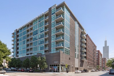 225 S Sangamon Street UNIT 803, Chicago, IL 60607 - #: 10457074