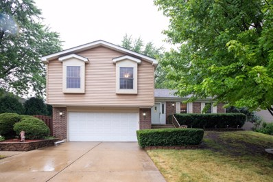 735 Buffalo Circle, Carol Stream, IL 60188 - #: 10457075