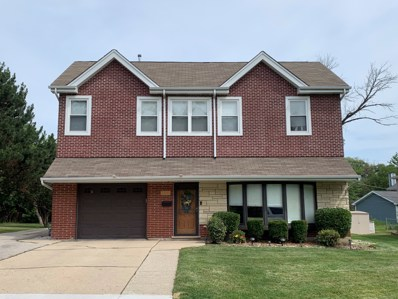3814 Rugen Road, Glenview, IL 60025 - #: 10457089