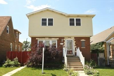 5116 S Lamon Avenue, Chicago, IL 60638 - #: 10457156