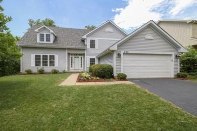 260 Southgate Drive, Vernon Hills, IL 60061 - #: 10457179