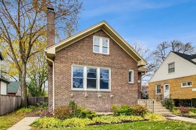 508 S Delphia Avenue, Park Ridge, IL 60068 - #: 10457197